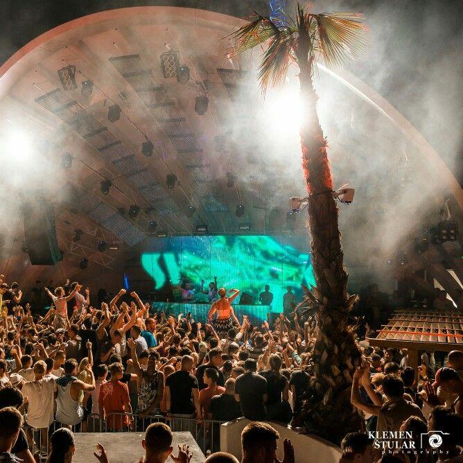 #zrce #novalja #party #beach #zrcebeach #fun #summer #party #sun #yolo #croatia #crostagram #island #isoladipag #sunnydays