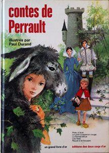 Paul DURAND illustrateur Éditions Deux coqs d'or