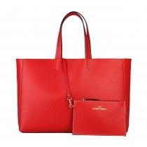 Made in Italia bőr táska