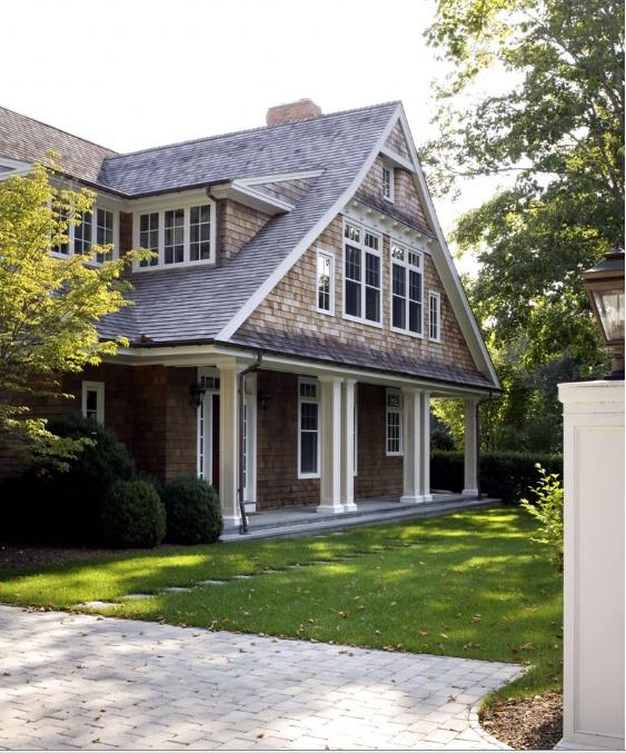 Fabulous Shingle Home From The Jersey Shore.