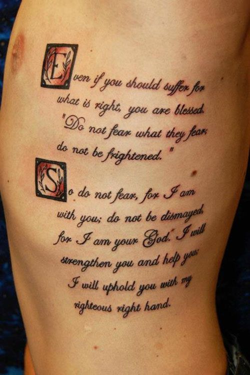 8 Best Script Tattoo Designs Images On Pinterest
