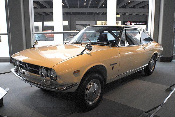 1970 #Isuzu 117