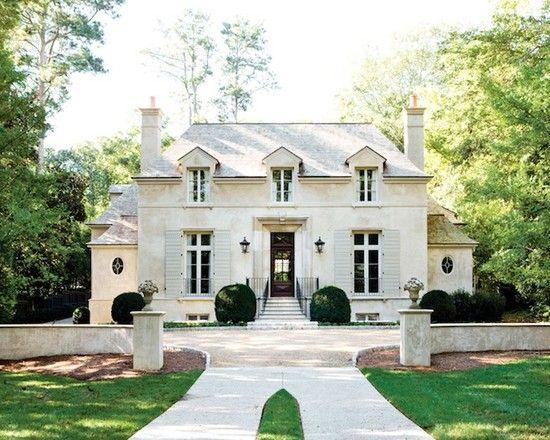 Painted Brick Exteriors Design Pictures Remodel Decor And Ideas Page 4 Atlanta Homesatlanta