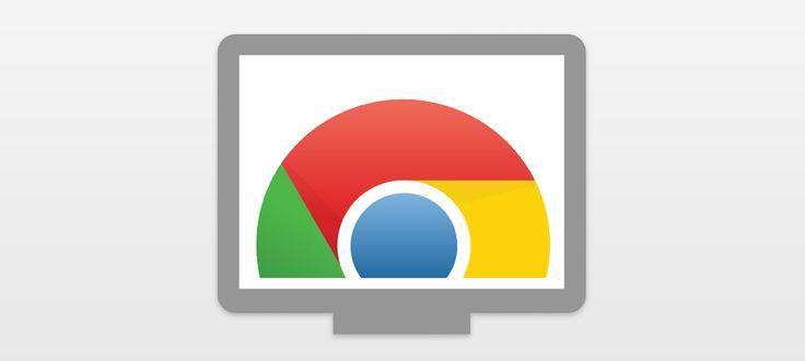 Chrome Remote Desktop iOS Uygulaması Yayınlandı