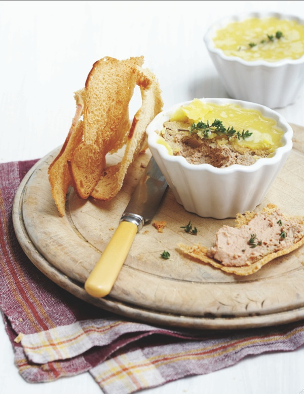 121 best terrine images on pinterest terrine recipes pot pies and baked chicken liver pte forumfinder Gallery
