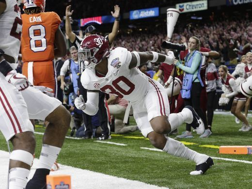 Alabama remains the team to beat in college football https://www.biphoo.com/bipnews/sports/alabama-remains-team-beat-college-football.html alabama clemson III, alabama defeats clemson rematch, Alabama remains the team to beat in college football, college football playoff, sugar bowl, sugar bowl alabama clemson https://www.biphoo.com/bipnews/wp-content/uploads/2018/01/Alabama-remains-the-team-to-beat-in-college-football.jpg