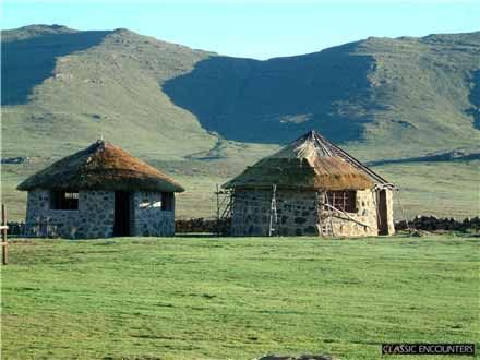 Lesotho -   Africa