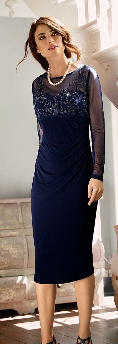 Klingel elegante kleider