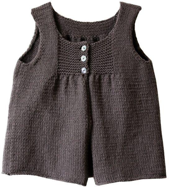Cute vest!