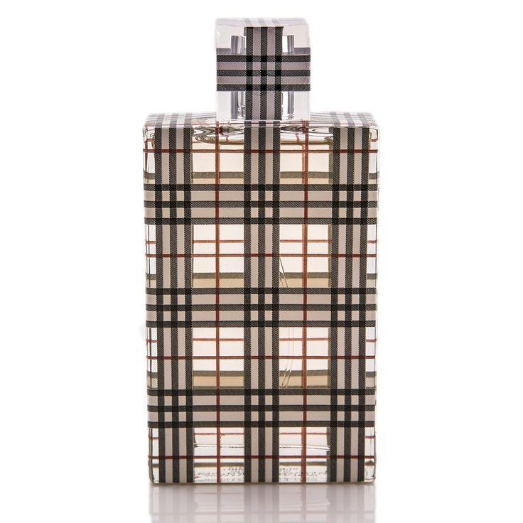 Burberry Brit by Burberry Eau De Parfum Spray 3.3 oz for Women