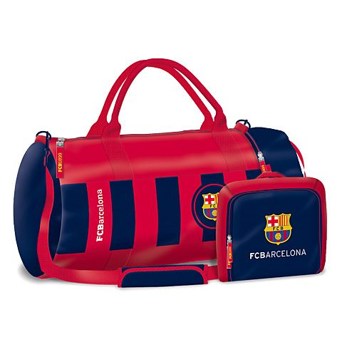 ROZPRÁVKOVÉ MOTÍVY | Športová taška FC Barcelona | www.disneymoda.sk