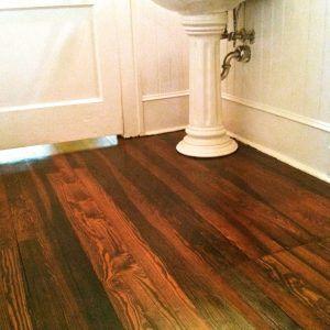 Alternative Wood Floor Finishes
