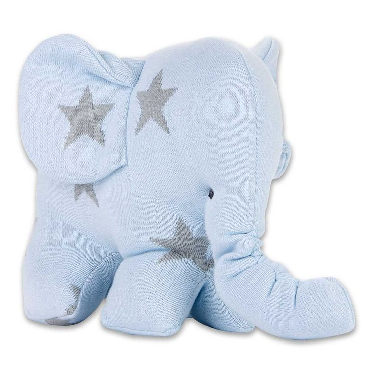Elephant Star - White By Baby's Only - www.babysonly.nl