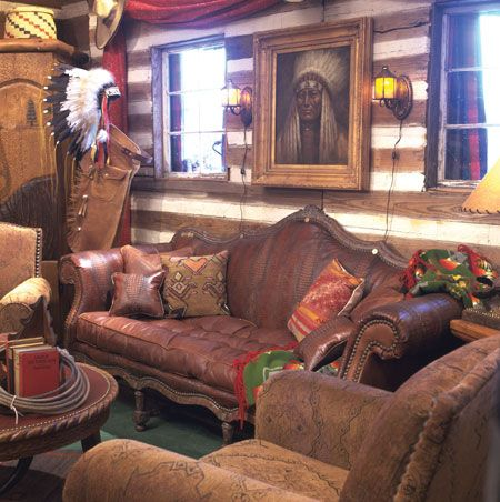 1000 ideas about western living rooms on pinterest western furniture southwestern hall trees. Black Bedroom Furniture Sets. Home Design Ideas