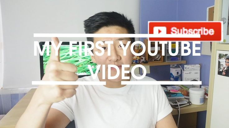 Hi I'm Henry and this is my very first Youtube video.  More to come… Stay tuned!