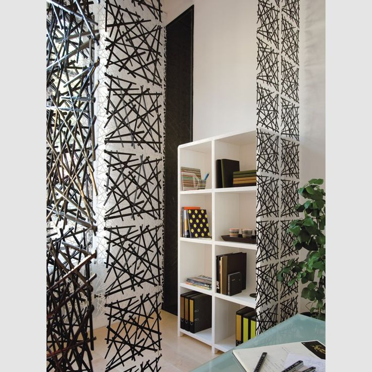 1000 id es sur le th me cloison suspendue sur pinterest. Black Bedroom Furniture Sets. Home Design Ideas