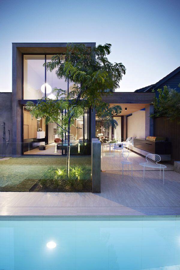Oban house by Agushi pty ltd