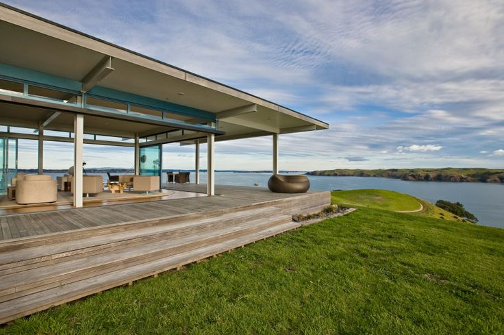 Auckland Wedding Venues | Hurakia Lodge