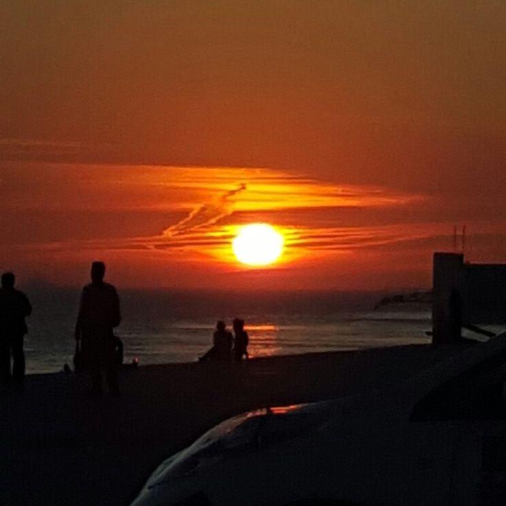Lisboa sunset