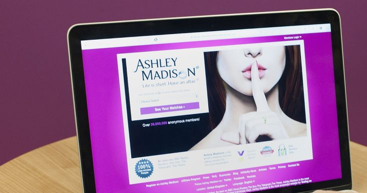 "Ashley Madison the website for ""married dating"" wants the"