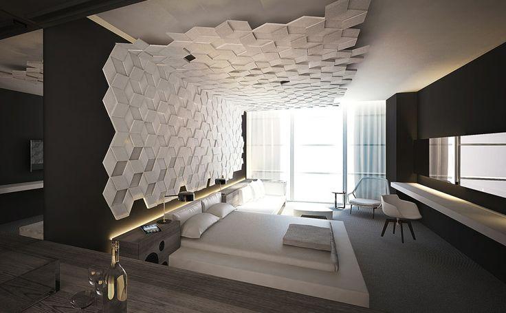 Meyer Davis Studio — W Hotel: Mexico City
