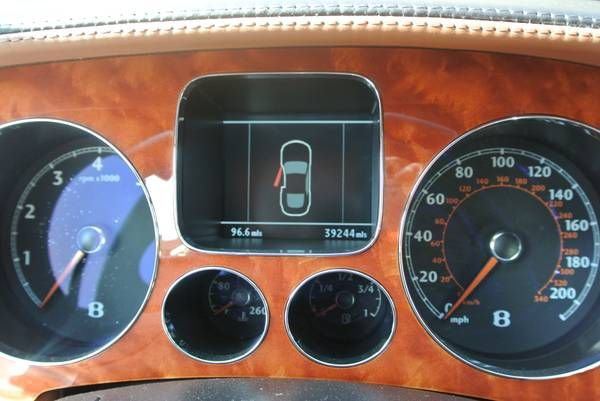 Used 2005 Bentley Continental for Sale ($80,000) at San Jose, CA