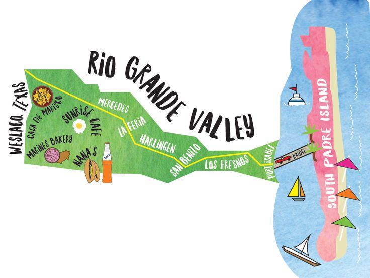 WEEKEND ROADTRIP: PART 2 | Rio Grande Valley Weekend Guide