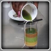 Afbeeldingsresultaat voor kaarsen mallen zelf maken