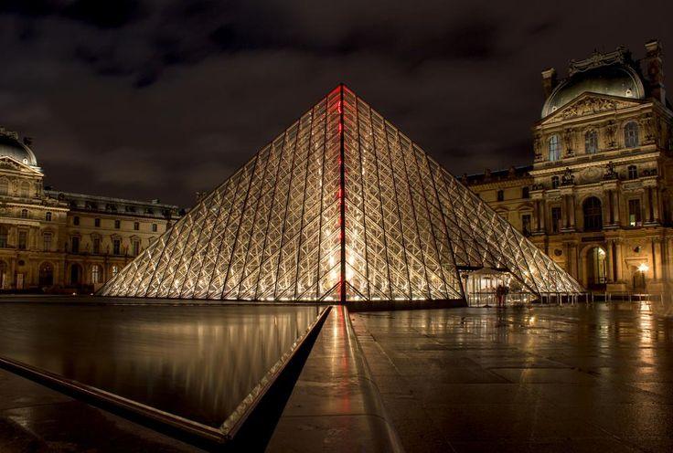 Louvre by Katherina01