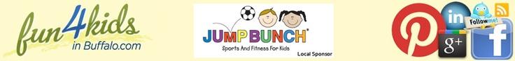 Fun 4 Kids in Buffalo — Fun things to do with kids living in Buffalo, NY and surrounding areas