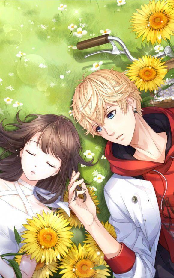 Anime Characters Art Girls Boys Couple Love Romantic Draw Please Visit Our Website To Support Us Animeart Ilustrasi Seni Anime Ilustrasi Karakter