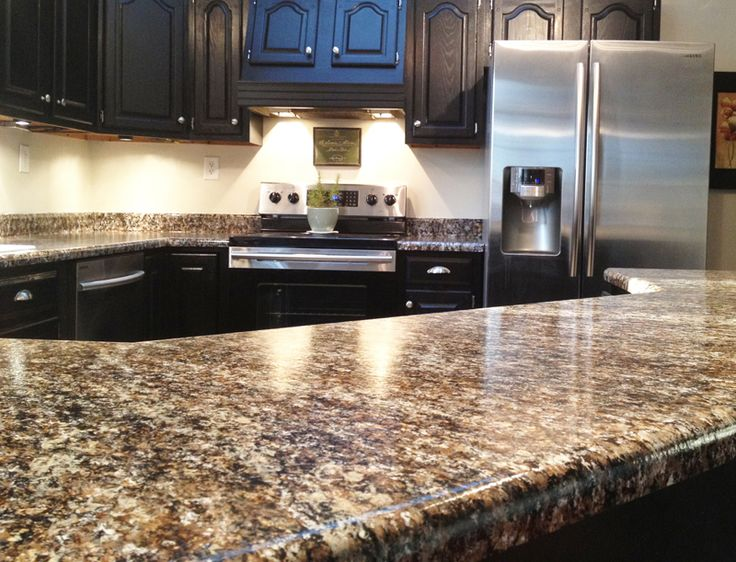 Awesome Painted Countertops!   GianiGranite.com   Get The High End Look Of Granite
