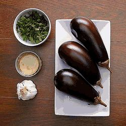Baba Ganoush #recipes #gifrecipes
