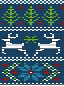 Tricksy Knitter by Megan Goodacre » Shared Charts