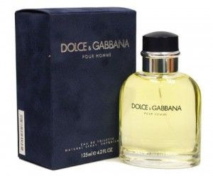 Dolce & Gabbana Pour Homme #2014 #men #cologne #top10 #sweettop10