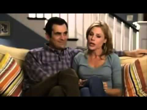 Modern family season 2 Bloopers