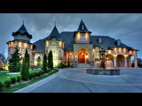 Option trading house