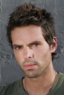 Jason Thompson Dr Drake General Hospital