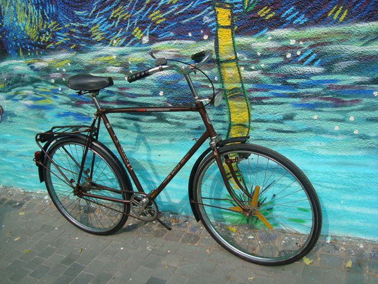 Bicicletă de bărbați Gazelle - preț 580 RON