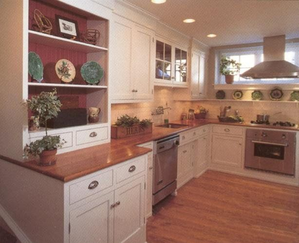 Flush Inset Rta Kitchen Cabinets Assembled From Conestoga Rta Cabinet Components