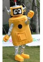 二版プレックス着ぐるみ ロボット着ぐるみ ヨーガバガバのキャラクター着ぐるみを格安通販中
