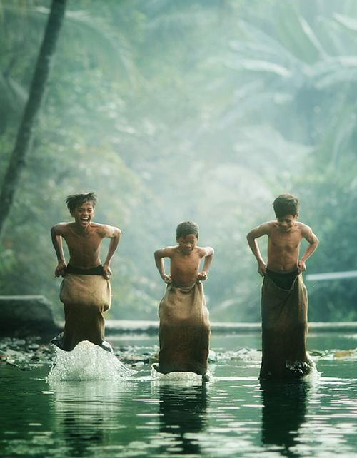 Children of the World ~Hard race by Asit
