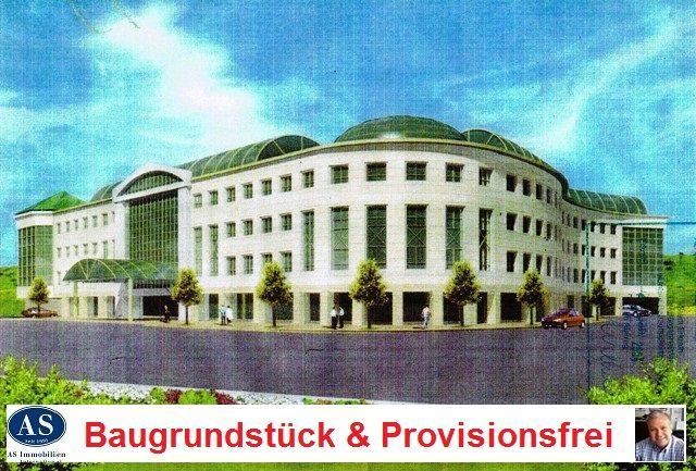 *Baugrundstück & ProvisionsfreI* in 40699 Erkrath (Nähe Düsseldorf) ca. 4059 qm Baugrundstück ideal für ein Hotel mit 160 Zimmern, Tagungsräumen, Tiefgaragen, Restaurant etc.! http://www.as-makler.de/html/40699_erkrath__dusseldorf__ca_.html