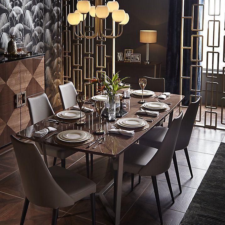 Купить Джон Льюис Пуччини Living & Столовая мебель Диапазон | Джон Льюис
