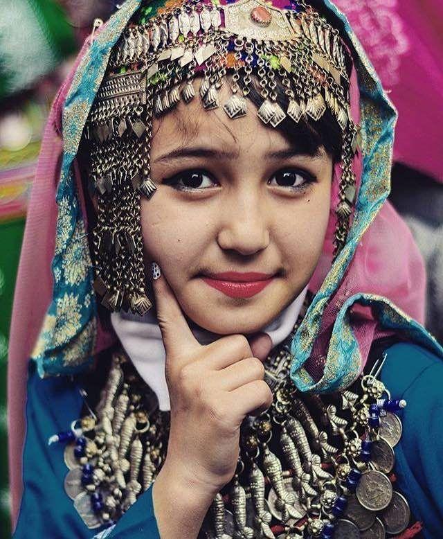 quetta girl picture