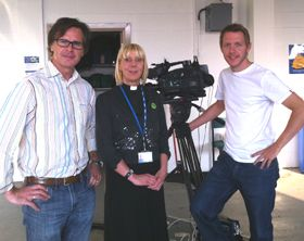 The union came to us to produce a film on the emotive subject of the future of the NHS, and filming has been ongoing around Yorkshire over the last week.  The film voices the real life stories of everyday people's experiences within the NHS and their concerns over the future of the organisation. #unison #nhs #health #yorkshire