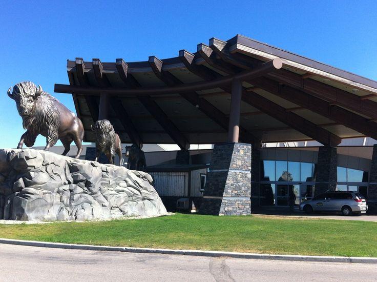 Dakota Dunes Casino in Whitecap, SK