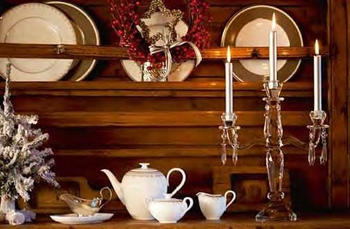 White Lace kávová souprava pro chvíle pohody