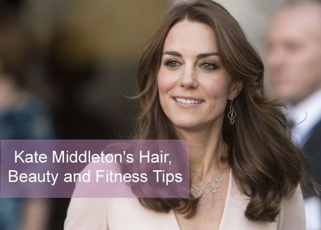The Duchess of Cambridge's royal life revealed. Learn all about how to achieve the Kate Middleton look here. We're uncovering everything you've wanted to know about Prince William's wife, from her trusted hair and beauty tips, to makeup looks, strict diet and workout routine.