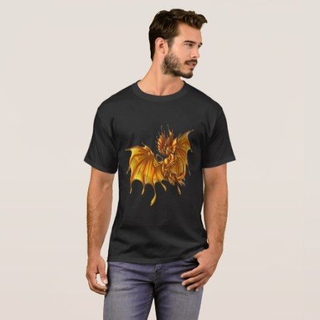 Phoenix Dragon T-Shirt - click to get yours right now!